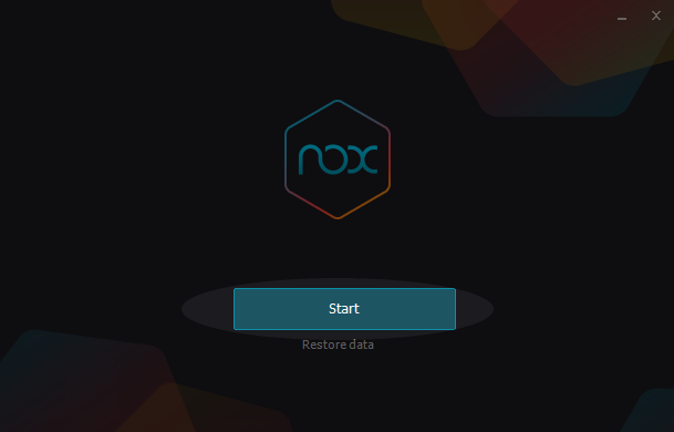 Installer NoxPlayer étape 3